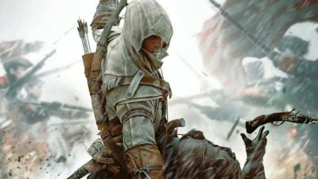 Assassin's Creed III - 85