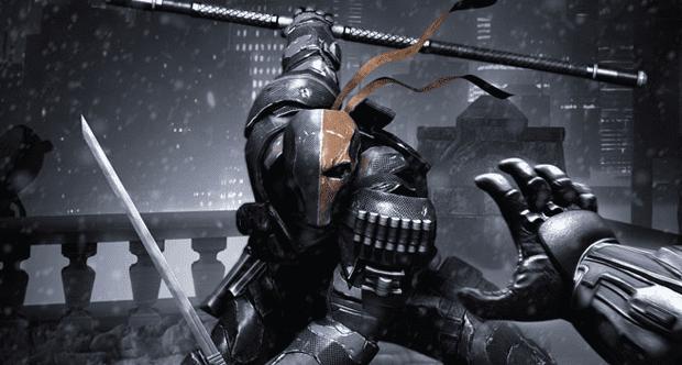 Deathstroke (Batman)