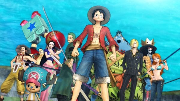 One Piece: Pirate Warriors 3 Guide - How to Trigger All