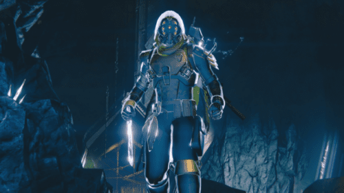 The Guardian (Destiny)