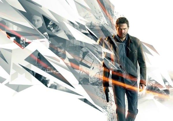 Shawn Ashmore, Quantum Break