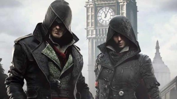 assassin's creed syndicate outfits how to get, community