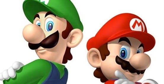 mario, stuff, gamers, say