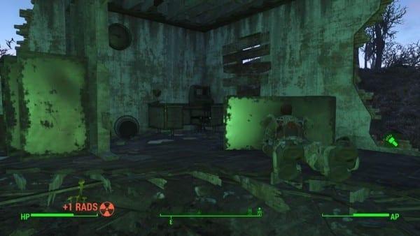 Knight Varham Fallout 4