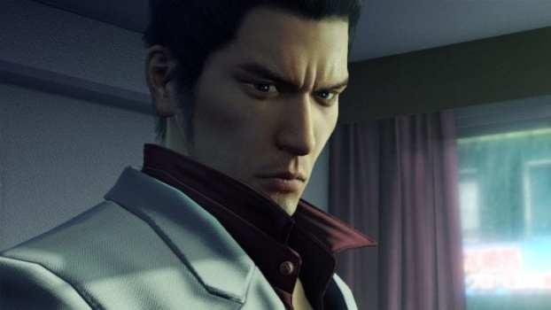 Yakuza Kiwami - Aug. 29 (PS4)