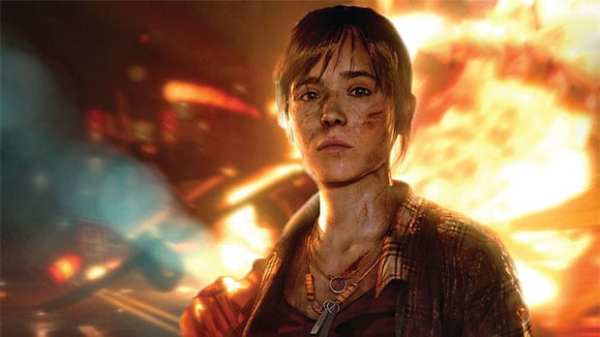 Beyond: Two Souls, games like life is strange, life is strange, life is strange games, games similar to life is strange