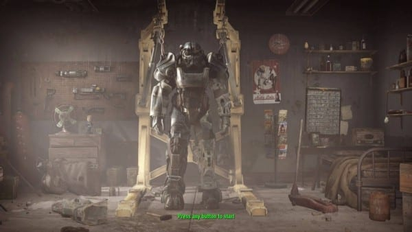 fallout 4 brotherhood of steel lost patrol