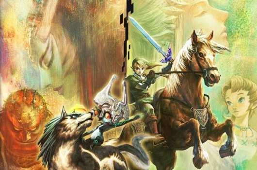 The Legend of Zelda: Twilight Princess HD - 86