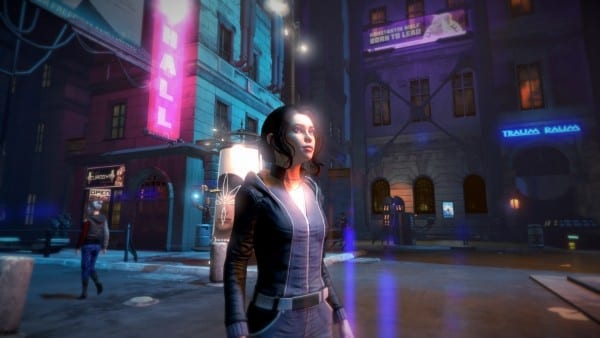 Dreamfall Chapters, PC, exclusives, 2015, Steam