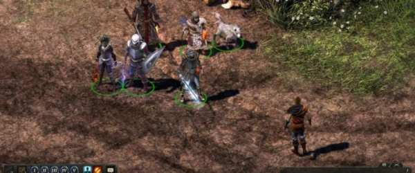 Pillars of Eternity, PC, limited edition, digital game
