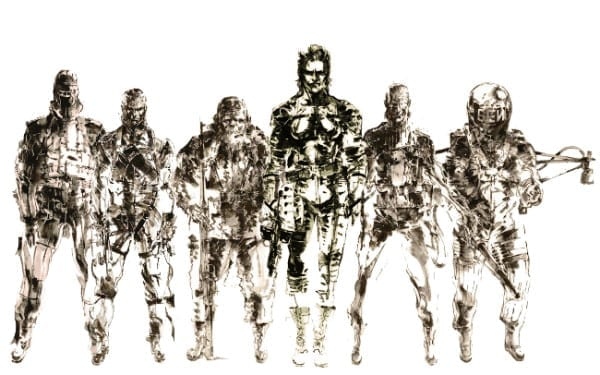 Yoji-Shinkawa-Metal-Gear-Solid-art-6