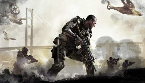 Call of Duty (Franchise)