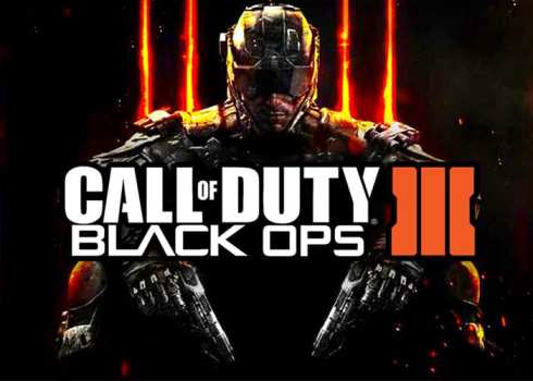 Call of Duty Black Ops 3 - Love and War