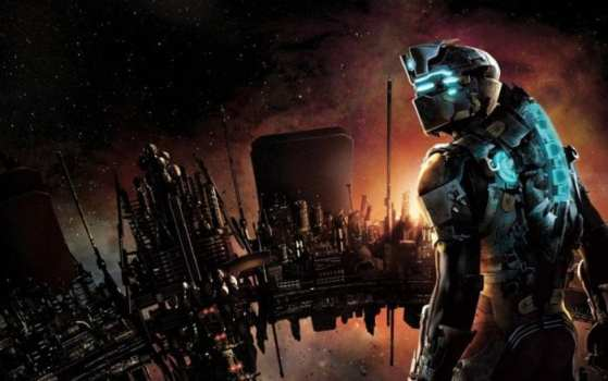 Dead Space 4