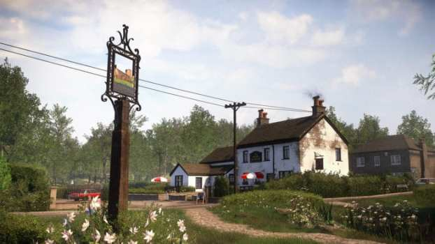 29. Everybody's Gone to the Rapture