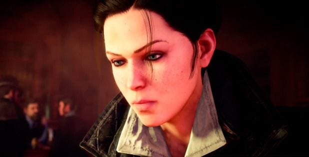 Evie Frye (Assassin's Creed: Syndicate)