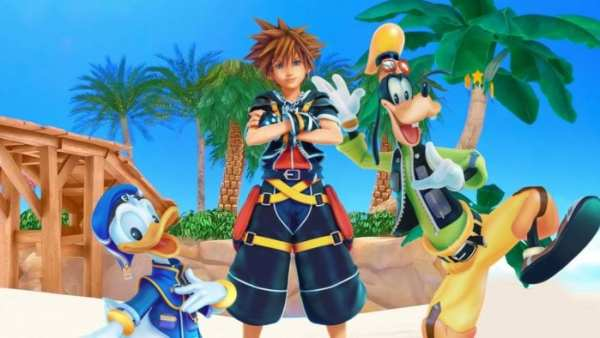 e3, square enix, Kingdom Hearts 3, overhyped