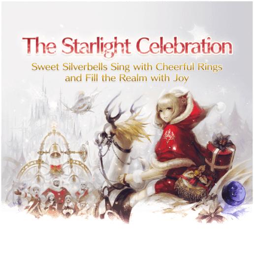Final Fantasy XIV Holiday
