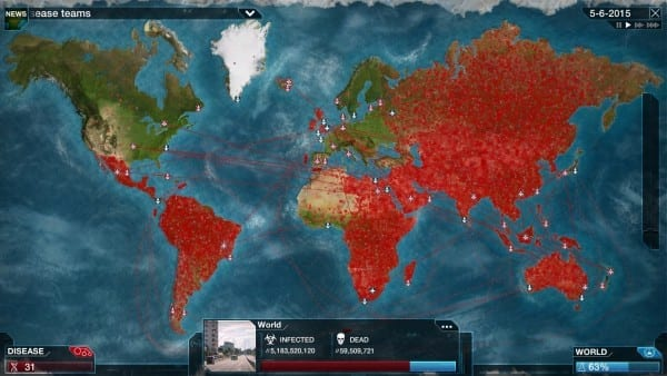 Plague Inc Evolved, Early Access