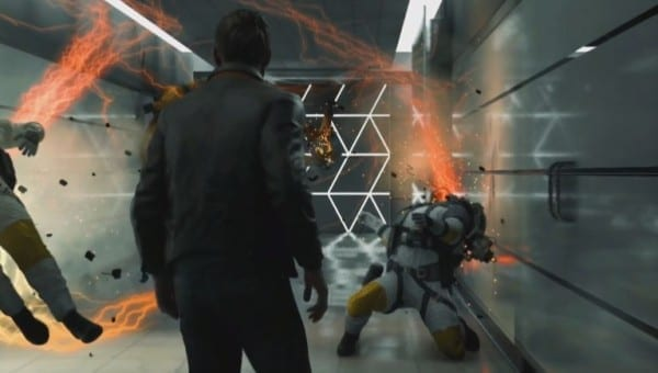 quantum break, overhyped
