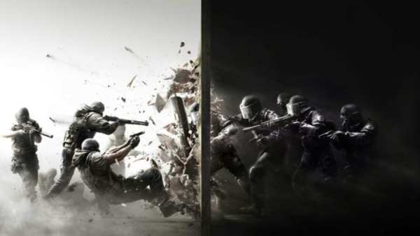 Rainbow Six Siege, update, patch, 2.2