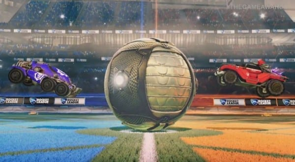 rocket league, limited edition, digital games