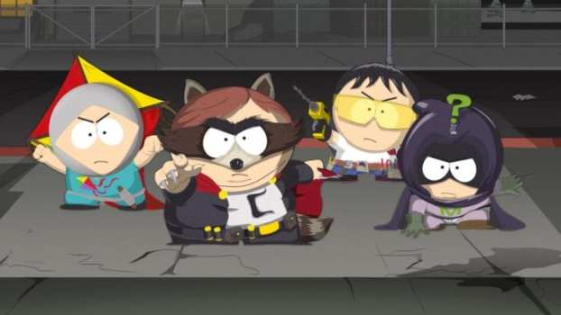 South Park: The Fractured But Whole (PS4/Xbox One/PC) - Dec. 6
