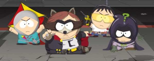 south park, forget, games, 2016