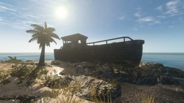 Stranded Deep Early Access, games like subnautica