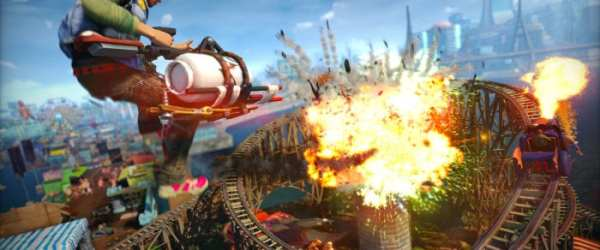 xbox one, exclusives, sunset overdrive, comparison, metacritic, best, open world, open-world, games, best open world games