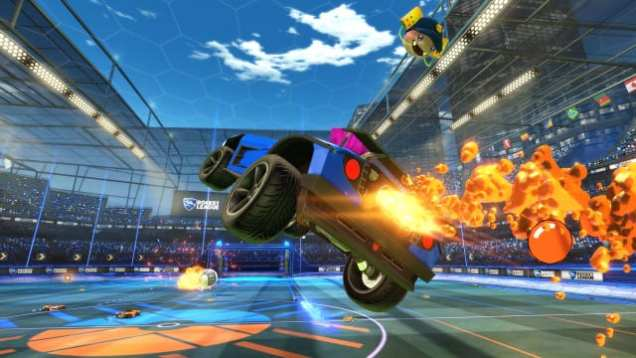 50 Best PS4 Multiplayer Games of All Time