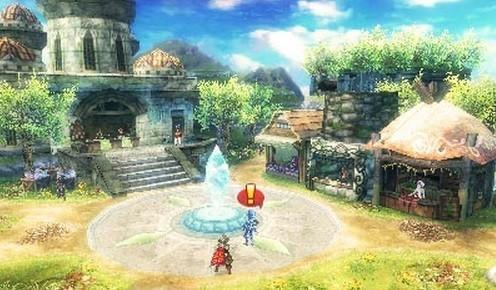 Final Fantasy Explorers, Nintendo, exclusives, 2016