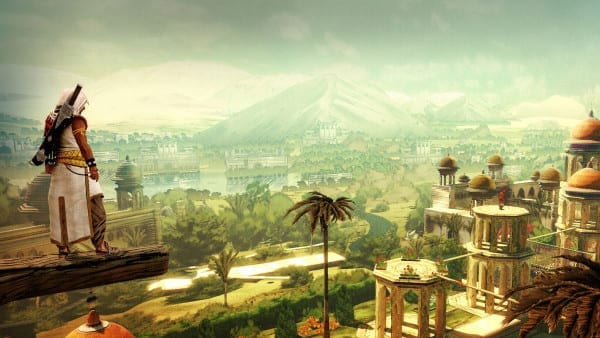 Assassin's Creed Chronicles: India, Achievements
