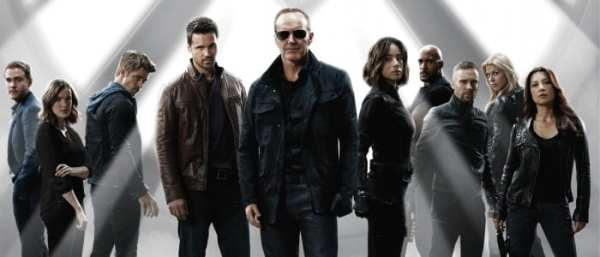Marvel, Agents of SHIELD, season 3