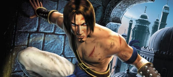 prince of persia, ps2, ps4