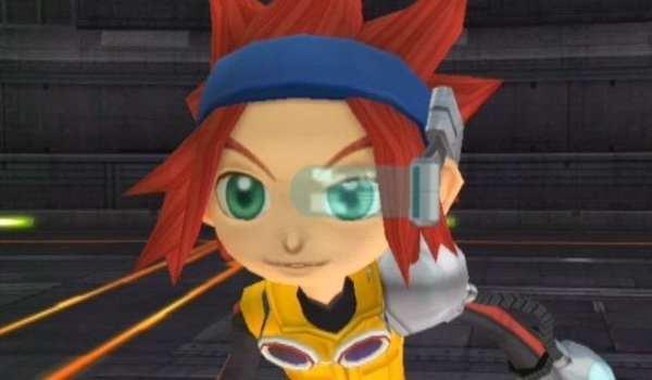27. Pokemon XD: Gale of Darkness (2005) - GameCube