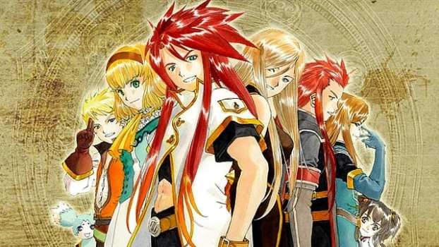 11. Tales of the Abyss - 3DS - 75
