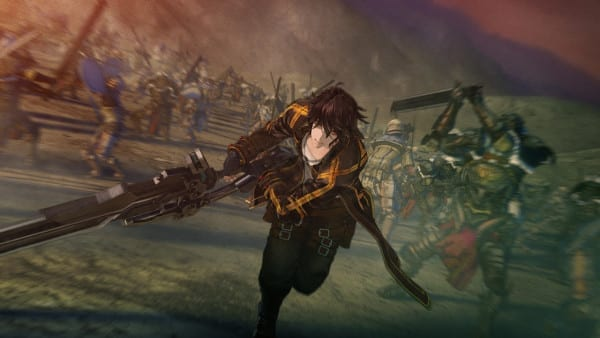 valkyria, azure revolution, ps4