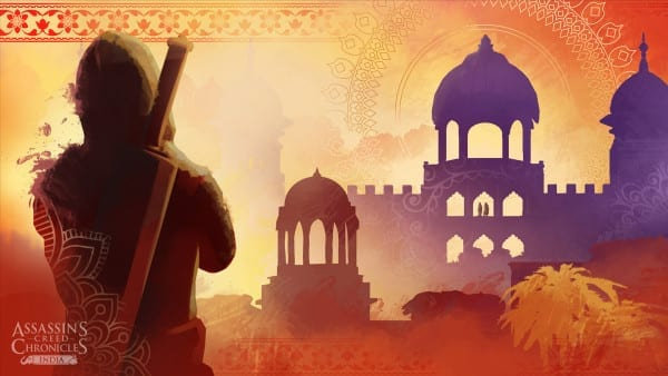 assassin's creed chronicles india 2 January game releases new games 2016