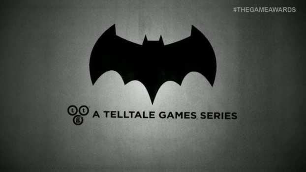 The Voices Actors of Batman: The Telltale Series' Cast