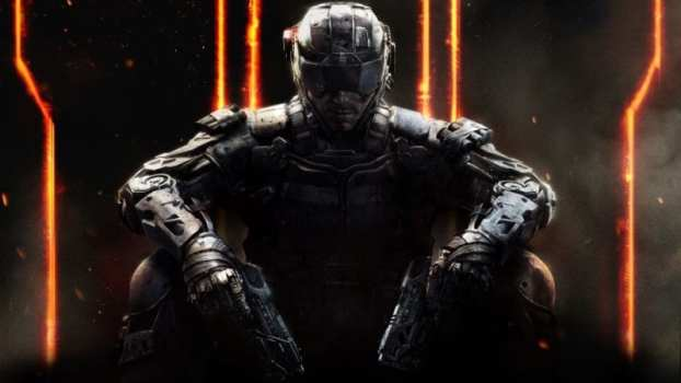 #6 Call of Duty: Black Ops III