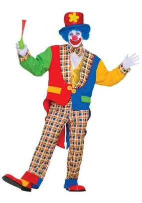 clown armor