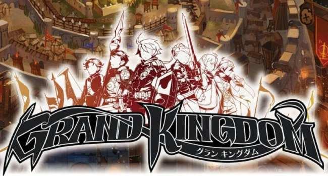 Grand Kingdom - 78