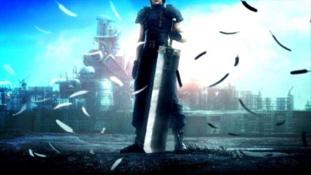 14. Crisis Core: Final Fantasy VII