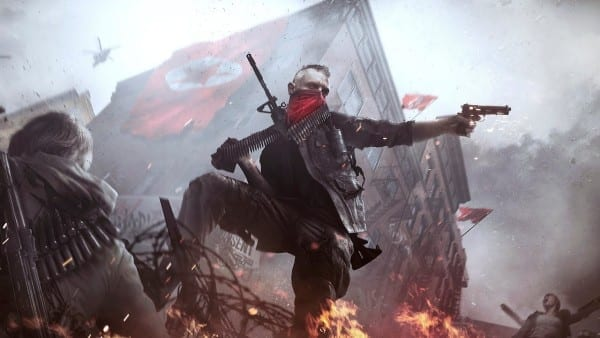 homefront: the revolution, dlc, microtransactions, , game, release, may