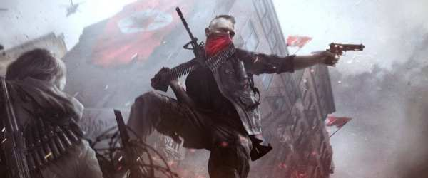 homefront: the revolution, dlc, microtransactions