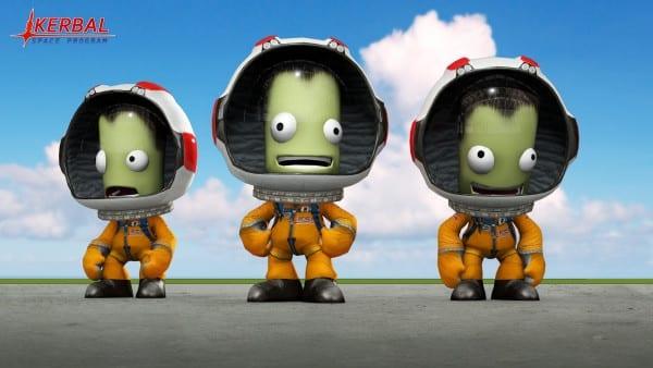 kerbal space program, telltale games, series, episodes