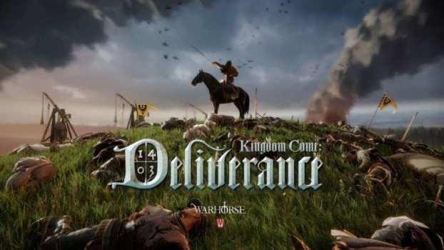 Kingdom Come Deliverance - TBA 2017