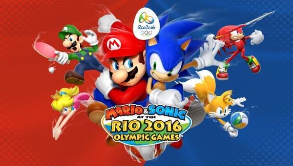 games, Wii U, release, 2016