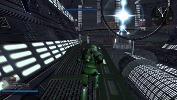 star wars battlefront, ps2, ps4
